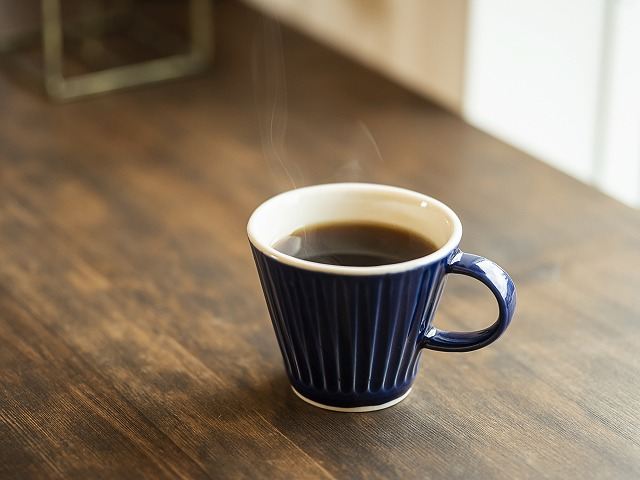 秋保 うつわCAFE GuruGuru ブレンドコーヒー